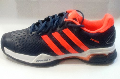 zapatillas de padel adidas hombre